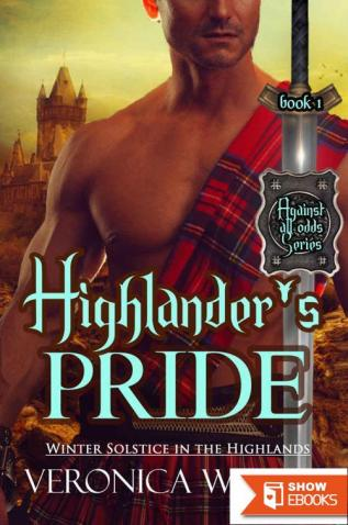 Highlander's Pride: Winter Solstice (Against All Odds Series 1)