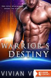 Warrior's Destiny (Warriors of Raspharion 1)