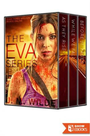 The Eva Series Box Set (Books 1-3)