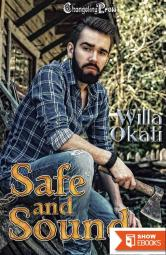 Safe and Sound (Omega Wolves 2)