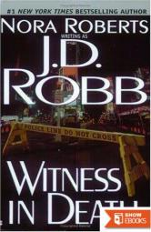 J. D. Robb – Eve Dallas 11