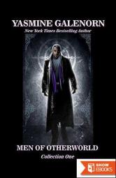 The Men of Otherworld: Collection One (Otherworld/Sisters of the Moon)