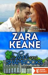 Love and Shamrocks: Ballybeg, Book 5