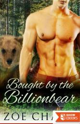 Bought by the Billionbear: BBW Paranormal Bear Shifter Romance
