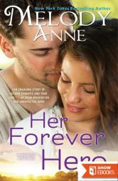 Her Forever Hero (Unexpected Heroes)