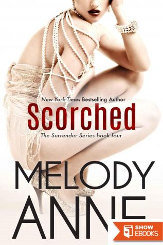 Scorched: Surrender – Book Four