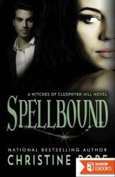 witches of cleopatra hill 06 – spellbound